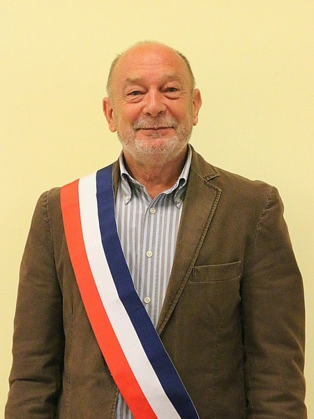Pierre Mounier