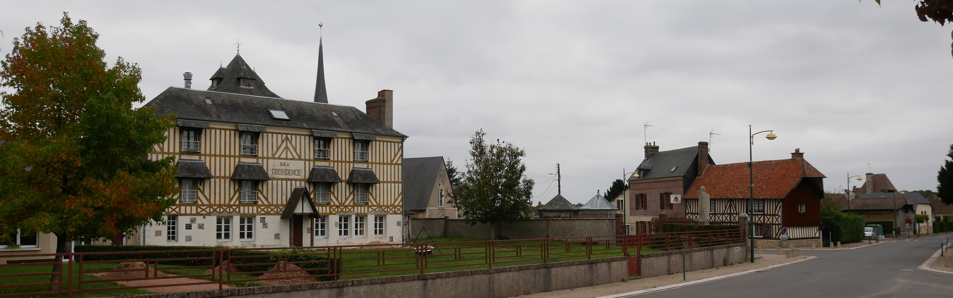 Saint-Cyr-du-Ronceray